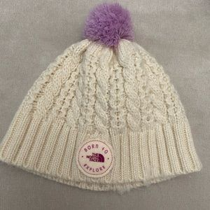 THE NORTH FACE infant winter hat